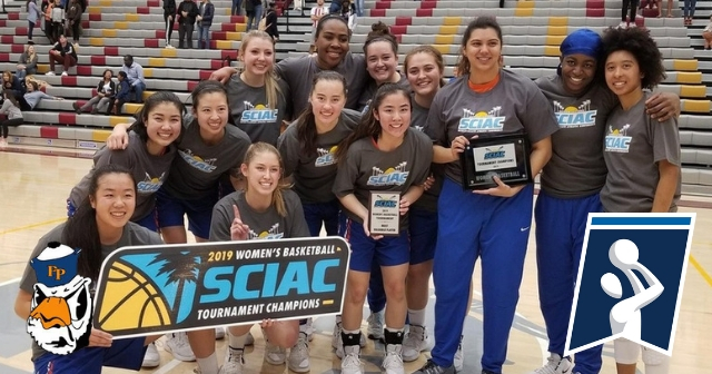 Pomona-Pitzer Women's Basketball Gears Up For NCAA Tournament