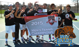 Men's Tennis, Apr 24 & 25