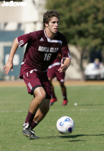 Men's Soccer Falls 3-1 To USF