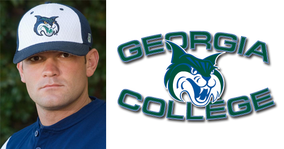 GCSU Baseball GA Named Assistant Coach at Shepherd University