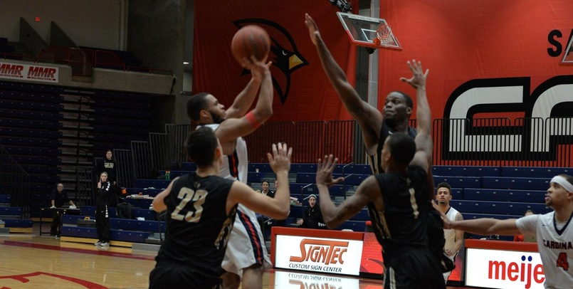 Wells's game-winner gives Cardinals 73-71 home victory over Purdue Northwest