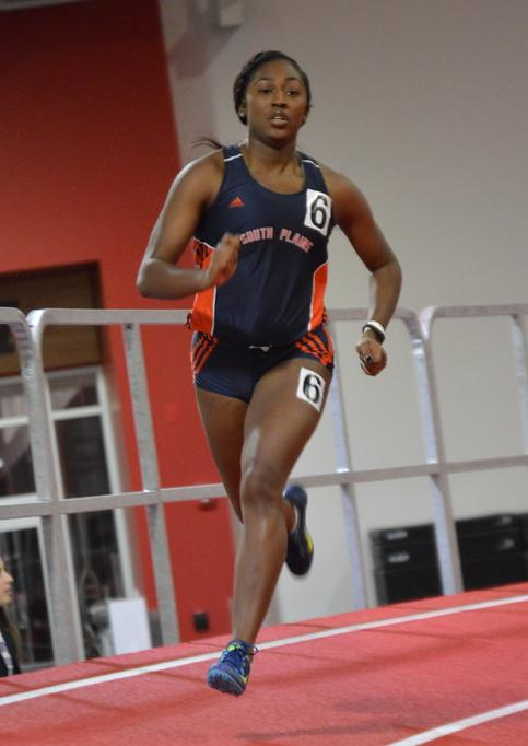 South Plains track and field impresses in final regular season meet Friday in Lubbock