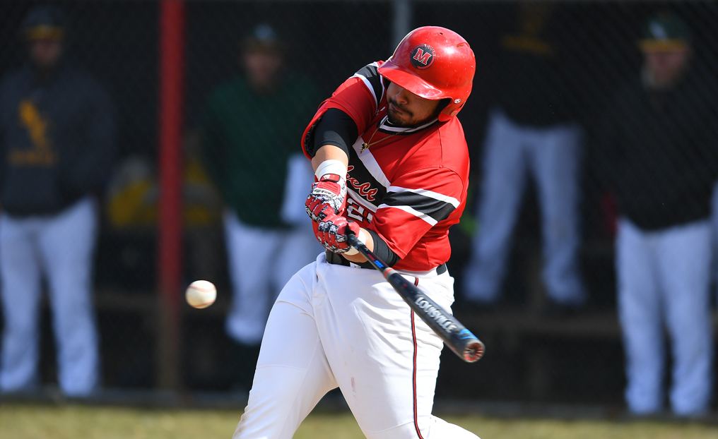 Baseball Comes Up Short at St. Joseph's