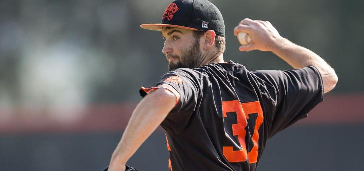 Oxy Rallies in 9th For Win at CMS