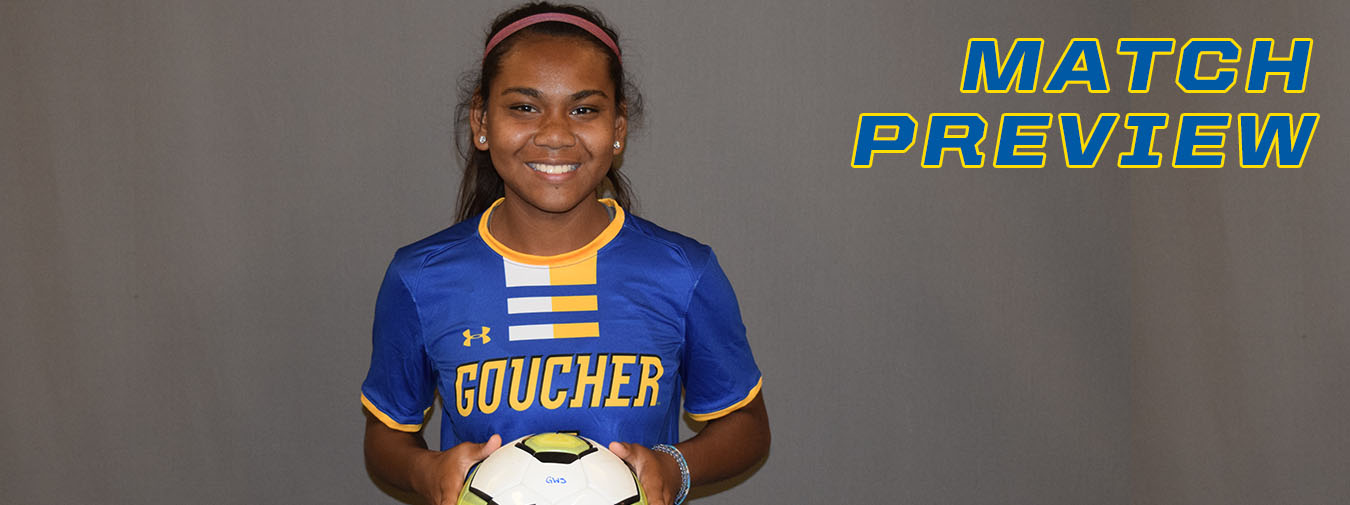 Goucher Women's Soccer Hits The Road At Catholic On Wednesday