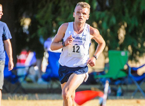 2014 NAIA Men?s Cross Country Runner of the Week ? No. 5