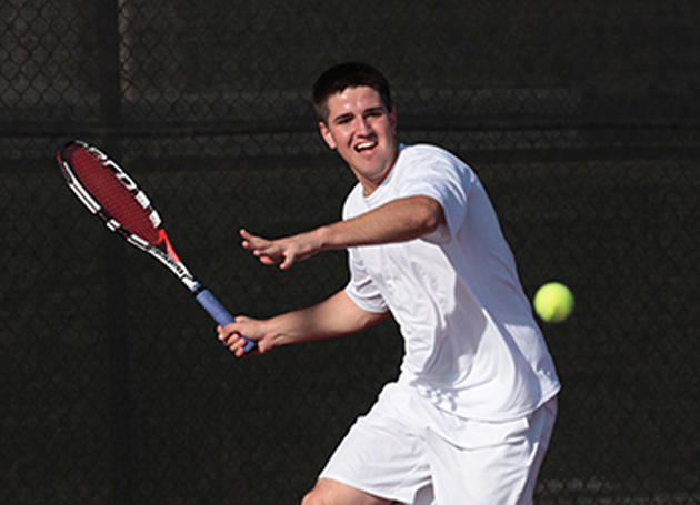 Broncos Drop WCC Contest To Pepperdine, 7-0