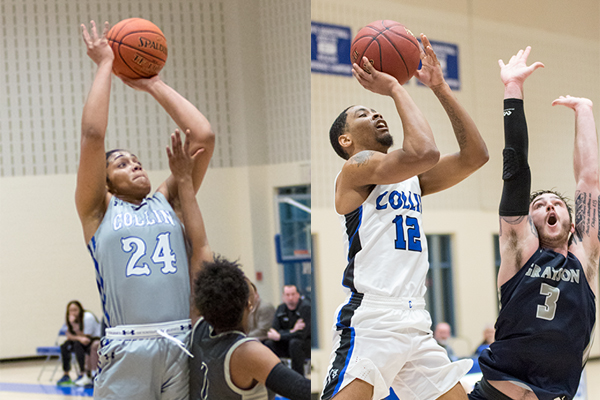 Collin College Basketball
