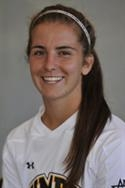 Lilly Rydon, Women's Soccer, Junior