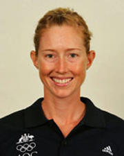 Former L&C Rower Competing in Bejing