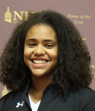 Riselly Deoleo, Women's Basketball, NHTI