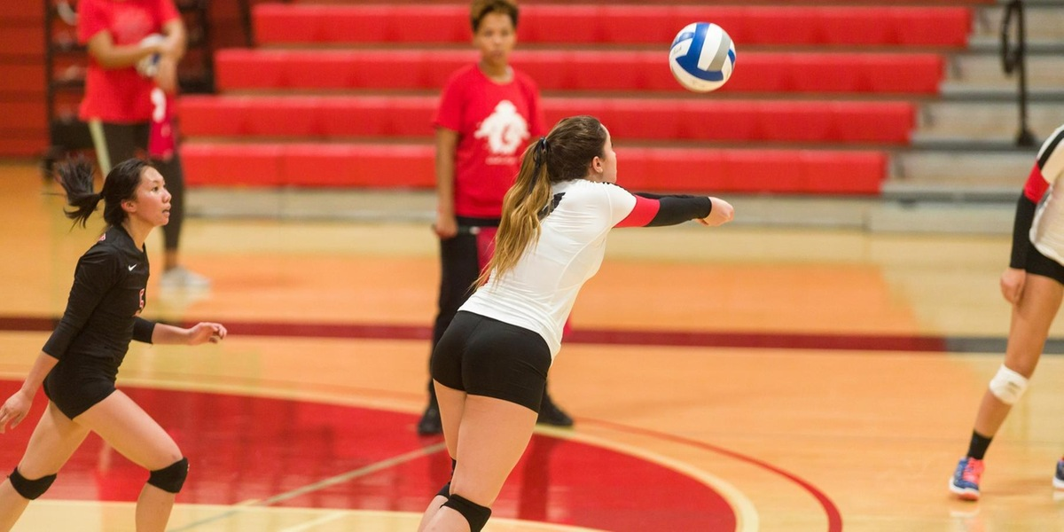 Volleyball Drops to Beavers and Wildcats at Home Trimatch