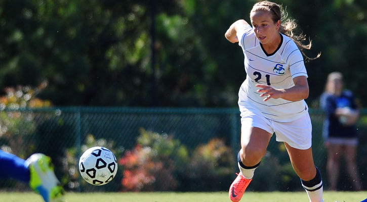 GC Soccer's Dalton Named NSCAA All-Region Scholar