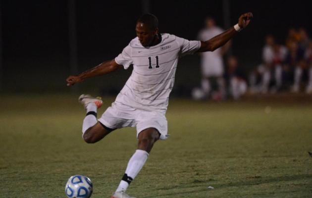 Men's Soccer Voted Fifth in Preseason Poll