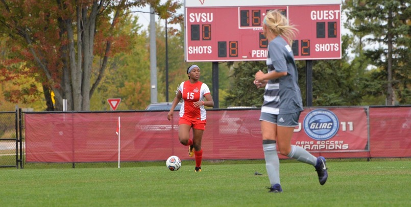 SVSU Heads To GLIAC Semifinals With Win Over the Bulldogs, 2-1