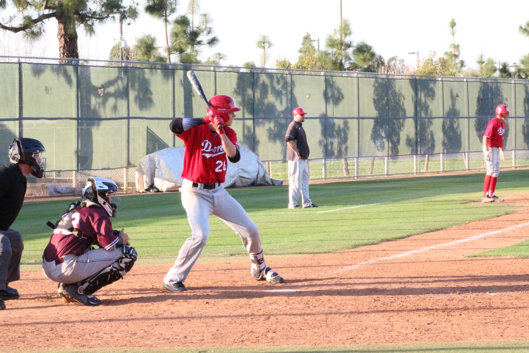 Defensive Miscues Prove Costly for the Dons in 13-10 Loss to Mt. SAC