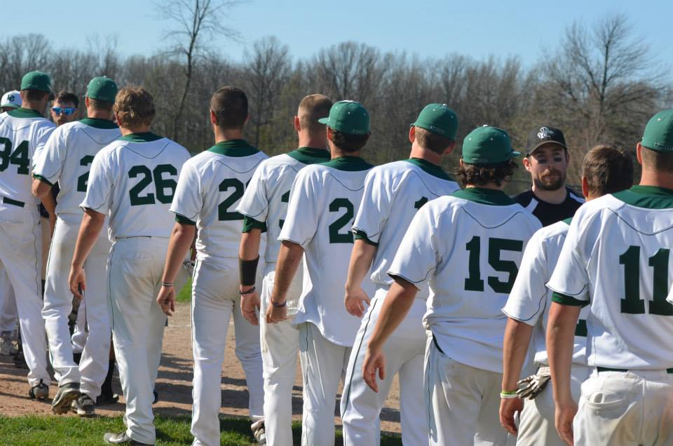 Delta Baseball Starts Season With A Win