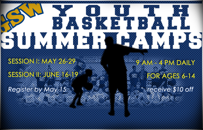 Last Call For Final Youth Basketball Camp Of The Summer