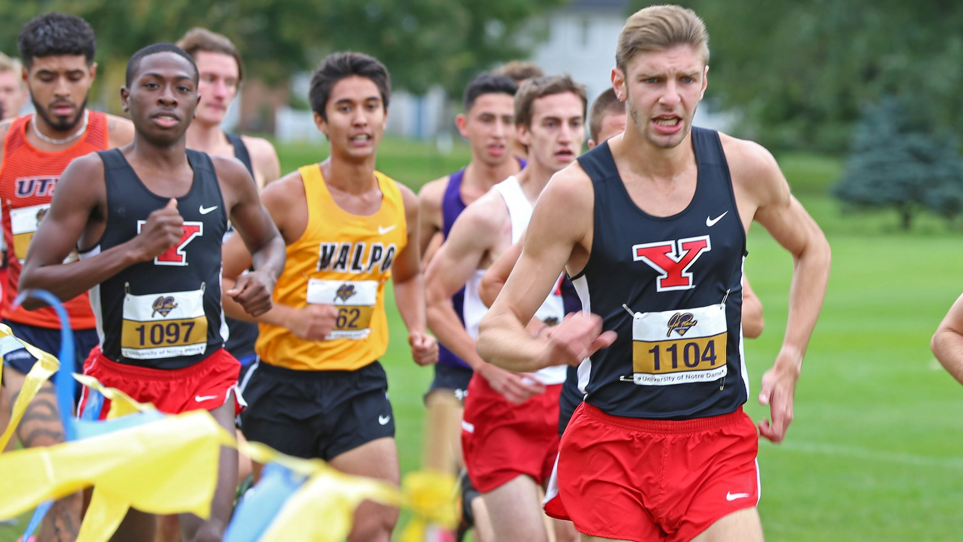 Cross Country Teams Back in Action This Weekend