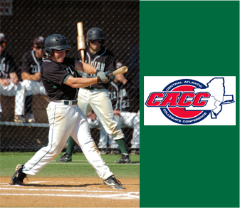Zudonyi Named CACC Student-Athlete Of The Month For April