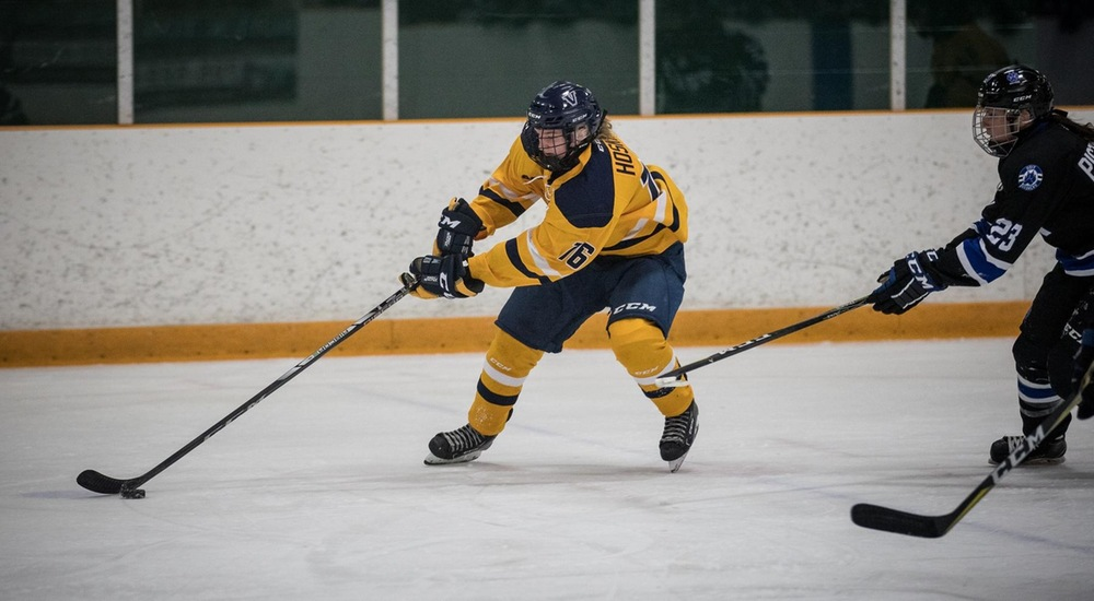 WHKY | Voyageurs Drop Heart Breaker to Lions