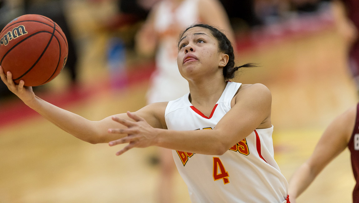 Ferris State Rolls Past Bethel College In Women's Basketball Exhibition