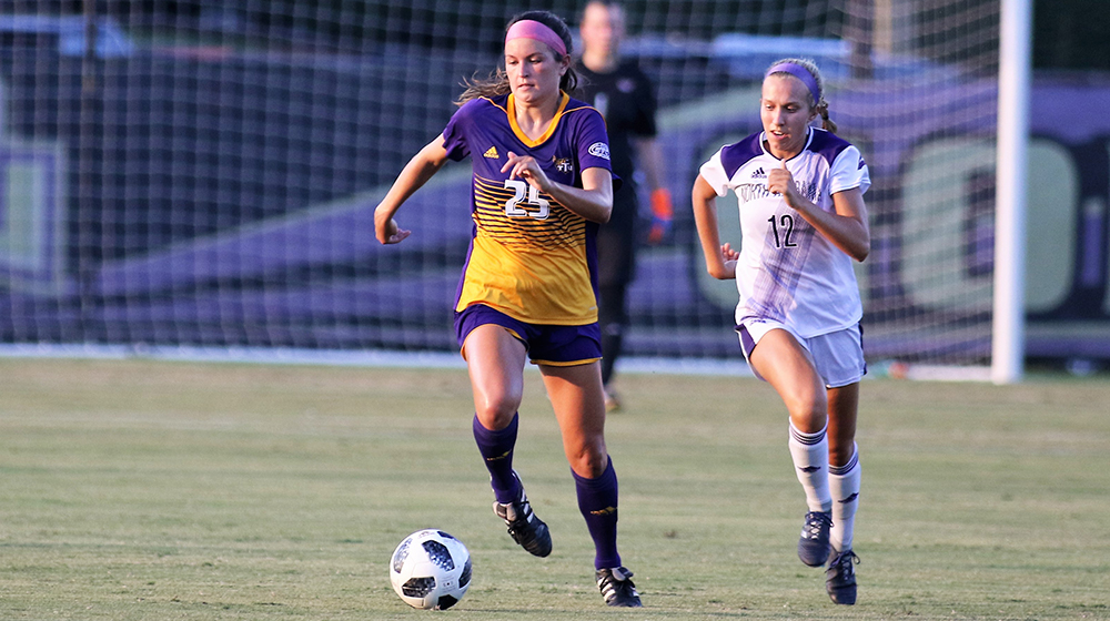 Golden Eagles tripped up with 3-1 loss at UT Martin