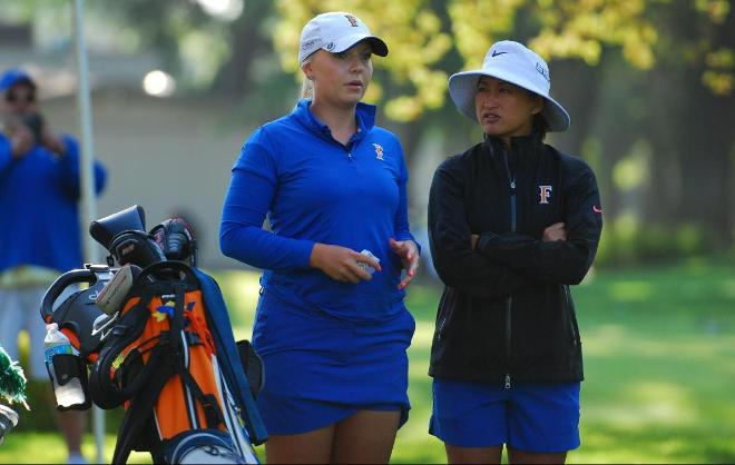 Fullerton Heads to 19th Annual Bryan National Collegiate