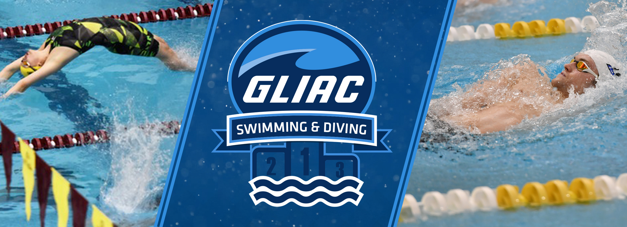 NMU's Helm and GVSU's Shalamon share athlete of the week honors
