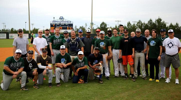 GC Baseball Alumni Day Photo Gallery