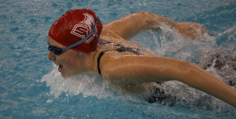 Cardinals Swim on Day Two of NCAA Championships