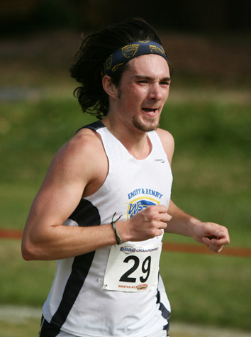 Emory & Henry Cross Country Announces 2016 Meet Schedule