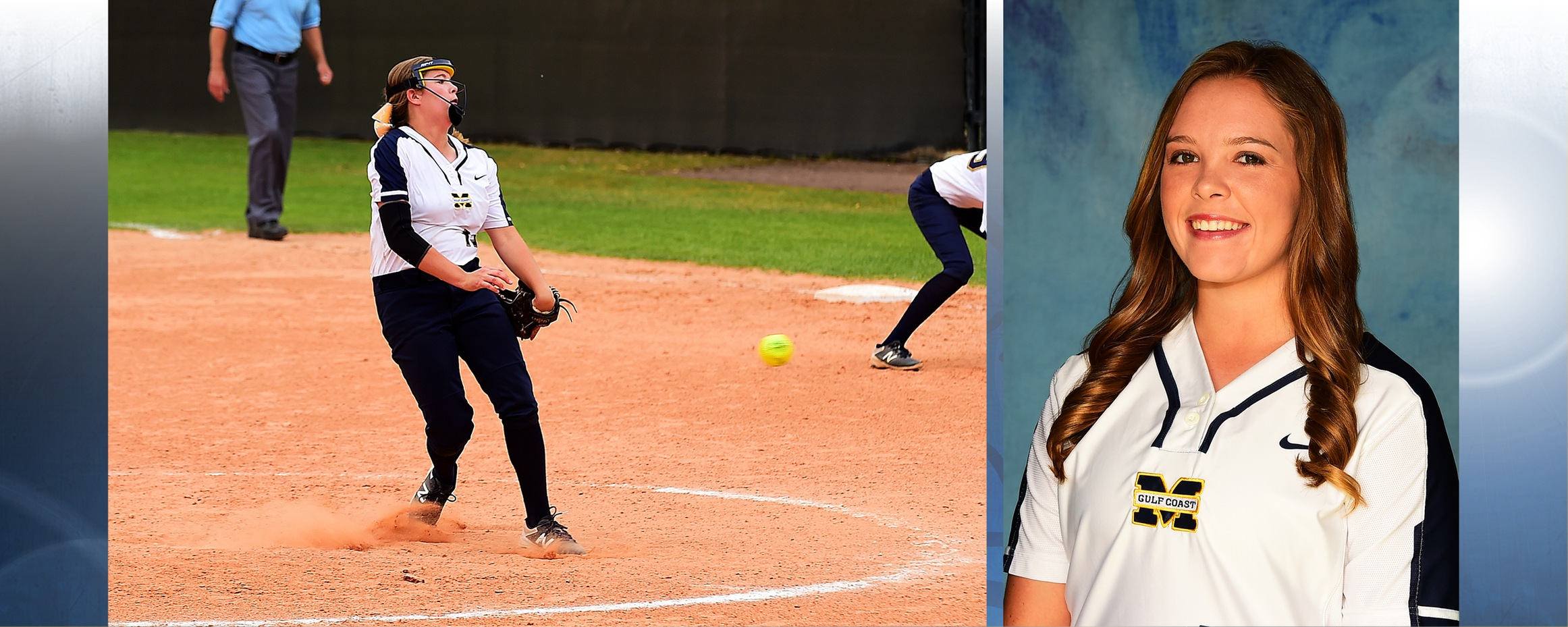 MGCCC's Keehn wins MACJC Pitcher of the Week