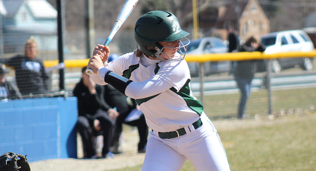 Tiffin University combined for 19 hits and 20 runs in the double header sweep of Ohio Valley.
