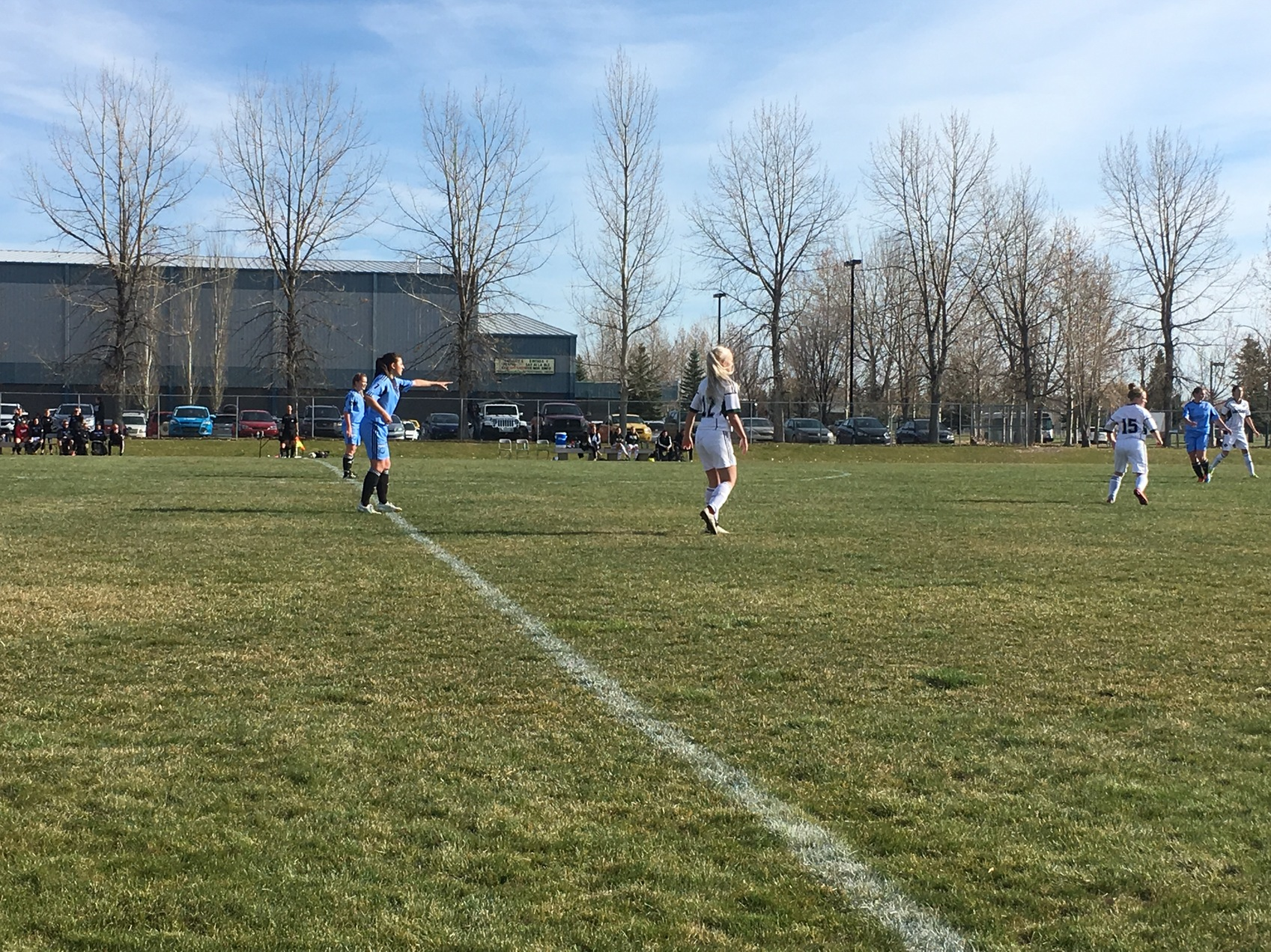 WSOC | Kodiaks wrap-up regular season with a win