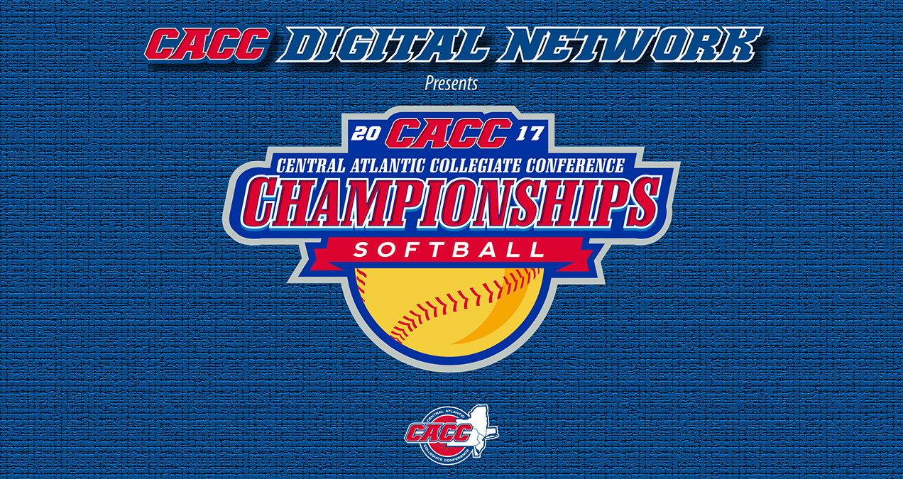 CACCDN to Webcast All Games of 2017 CACC Softball Championship