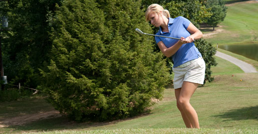 Final round of Lady Red Wolf Classic cancelled due to rain, Monday's results become final