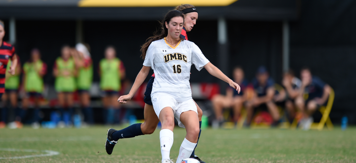 Women's Soccer Set to Host UNCW in Game One of Friday Doubleheader