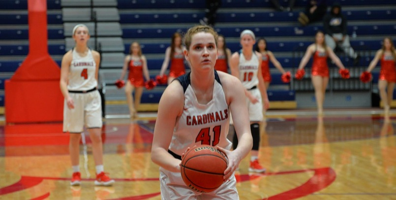 Cardinals Fall in Overtime to the Timberwolves