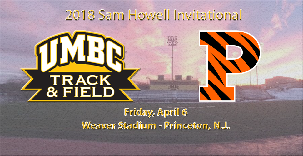 Track and Field Heads to New Jersey for Sam Howell Invitational