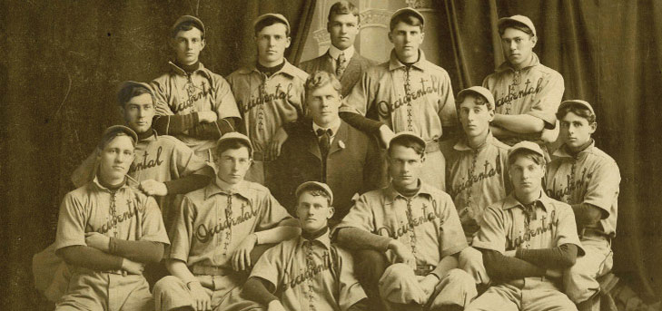 Bringing Back Bengal Baseball: A Mini History of Occidental College Baseball 1889-2014