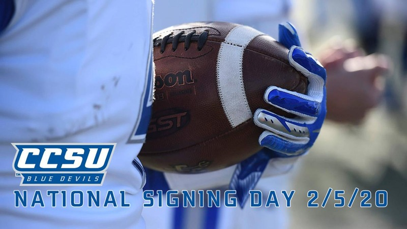Football Announces Signing Day Commitments