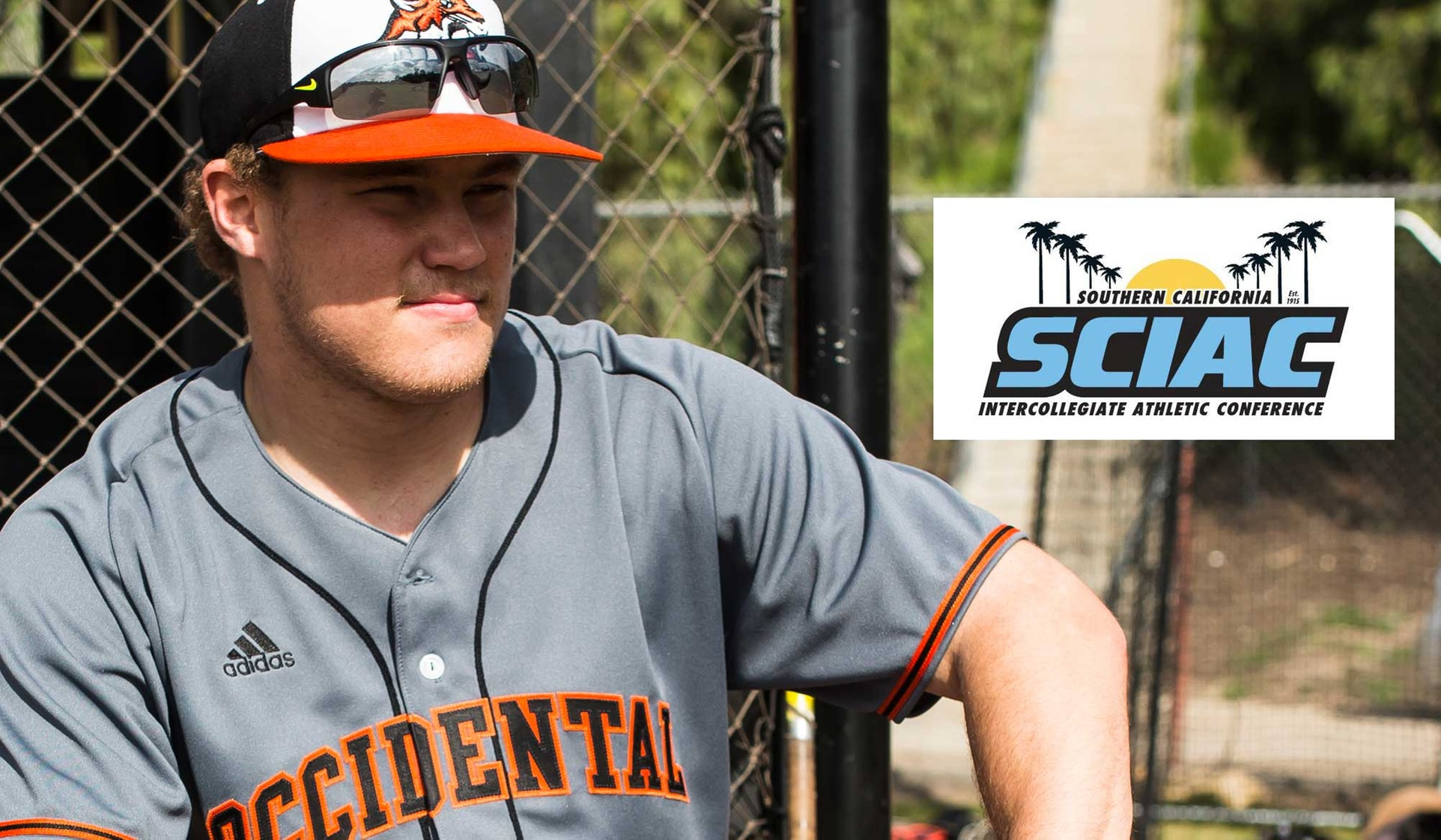McNeil Named SCIAC Player of the Week