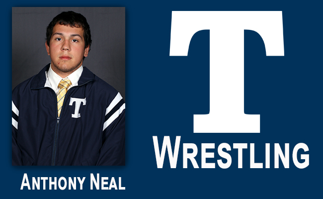 Trine Posts Pair of Victories at W&L Duals