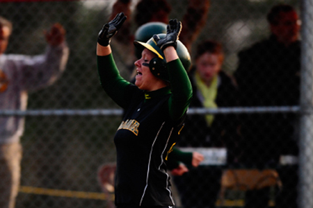 McDaniel sweeps doubleheader from Franklin & Marshall