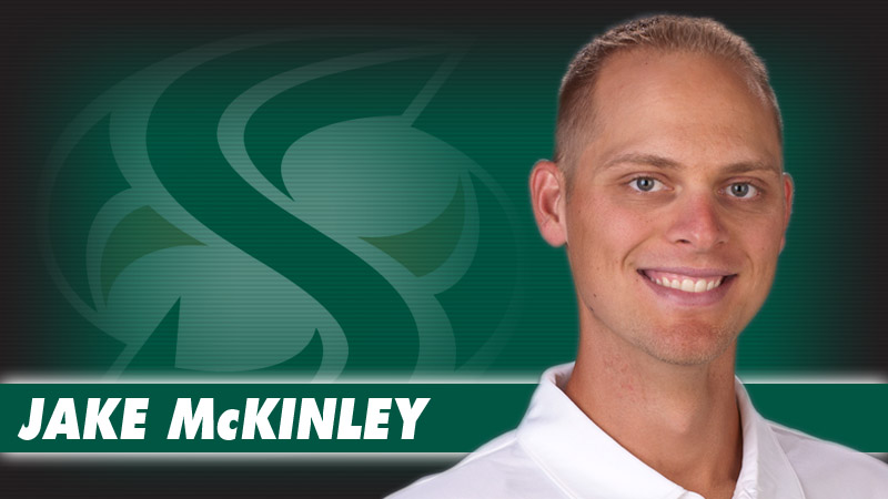 BASEBALL COACH McKINLEY HIRED AS MENLO COLLEGE HEAD COACH