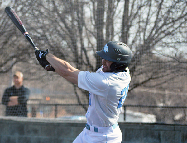 Blue Jays Dominate Elmhurst on Day Two, 17-6