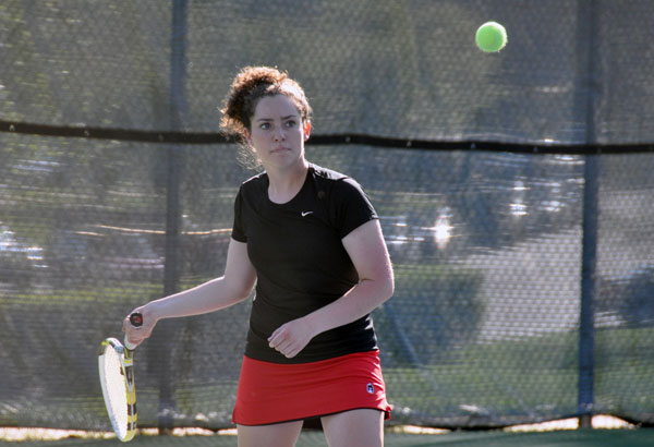 Women's Tennis: USA South preseason poll places Panthers eighth