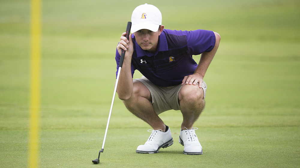 Hurricane Irma alters men's golf season-opener, Tech to play in Murray State Invitational