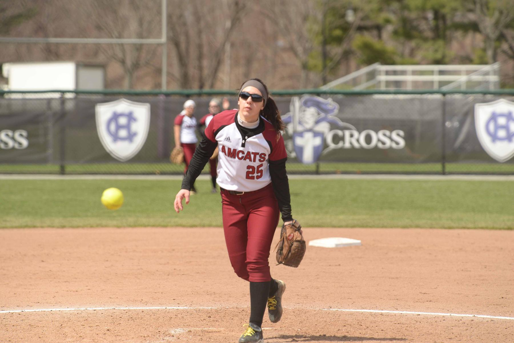 AMCATS Fall in Final Inning with SUNY POLY
